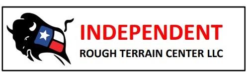 Independent Rough Terrain Center (formerly Kalmar Rough Terrain Center) logo