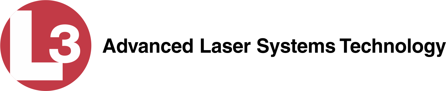 L3 Technologies Inc., Advanced Laser Systems Technology Division logo