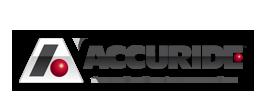 Gunite Corporation (Accuride Corporation) logo