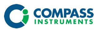 Compass Instruments, Inc. logo