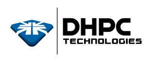 DHPC Technologies, Inc., a wholly owned subsidiary of Perspect Inc logo