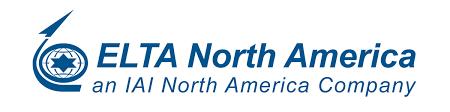ELTA North America, Inc. logo