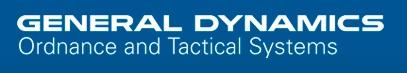 General Dynamics-OTS, Inc. logo