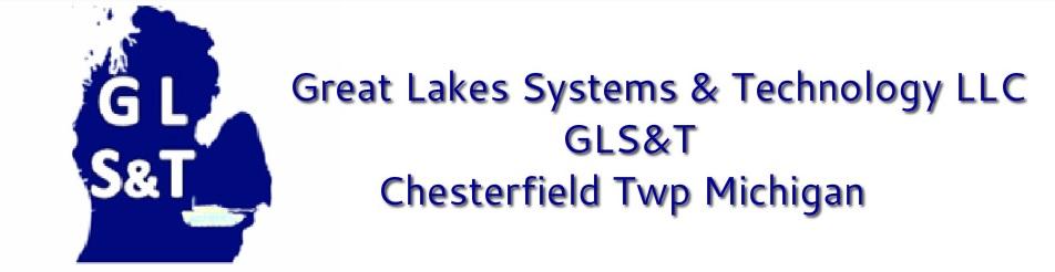 Great Lakes Systems & Technology LLC logo