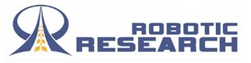 Robotic Research, LLC logo