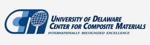 University of Delaware Center for Composite Materials logo