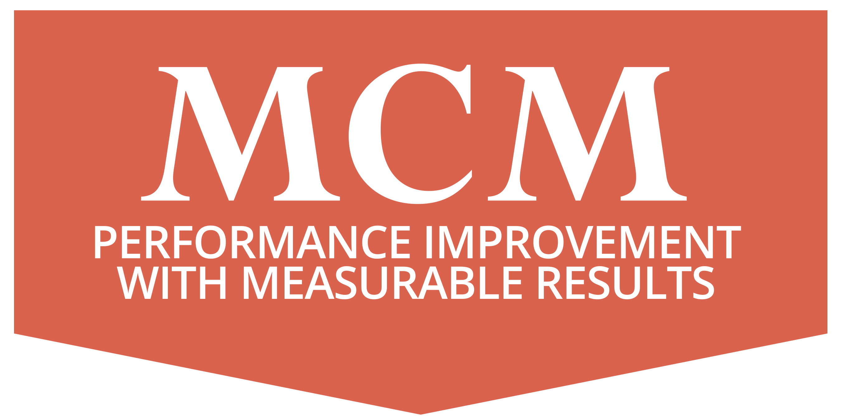 MCM Learning, Inc. logo