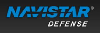 Navistar Defense, LLC logo