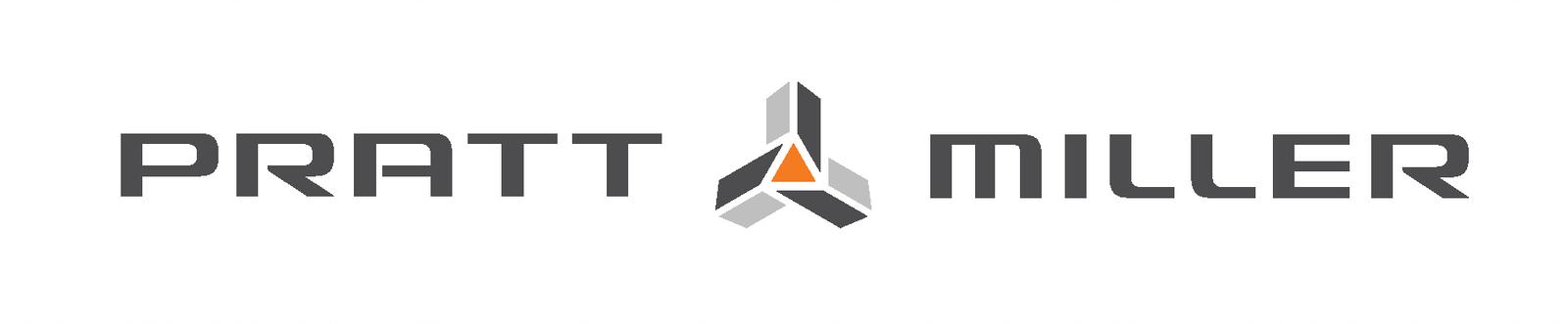 Pratt & Miller Engineering logo