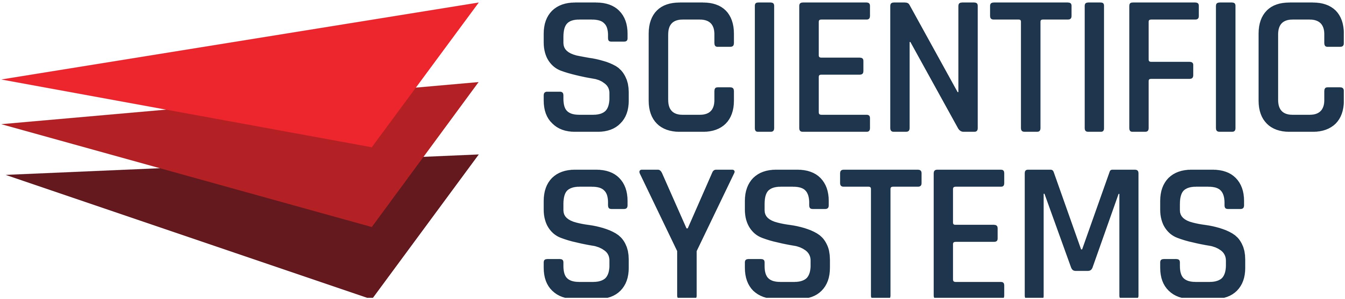 Scientific Systems Company, Inc. logo