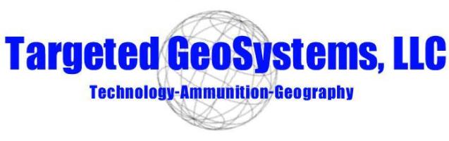Targeted Geo Systems LLC logo