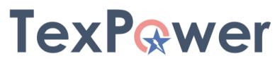 TexPower, Inc. logo