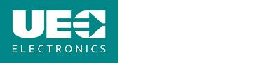 UEC Electronics logo