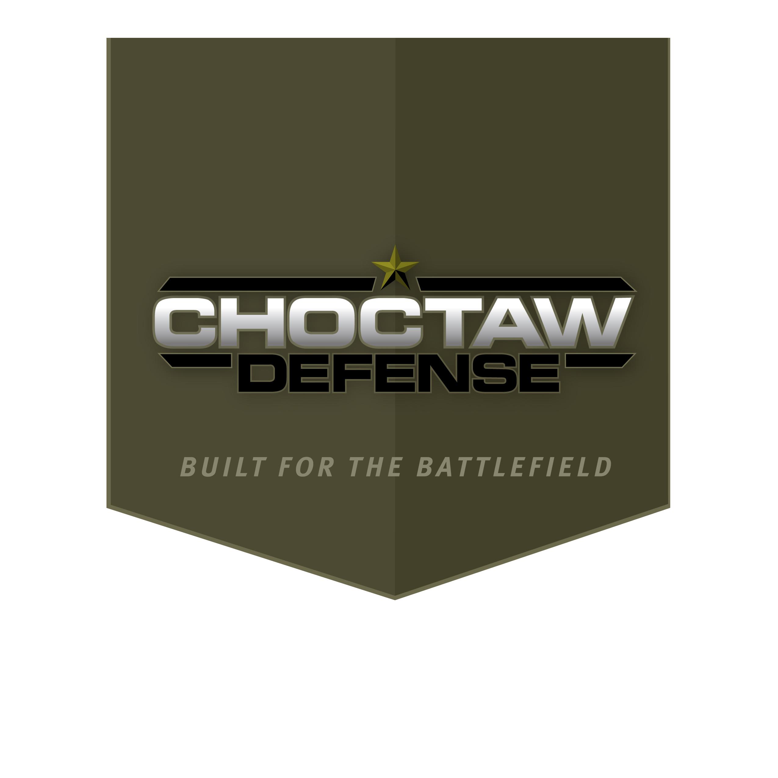 Choctaw Defense Manufacturing LLC logo